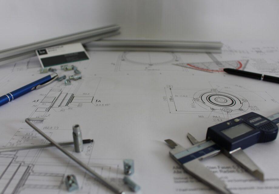 Plan industriel