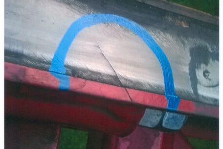 fissure rail attraction